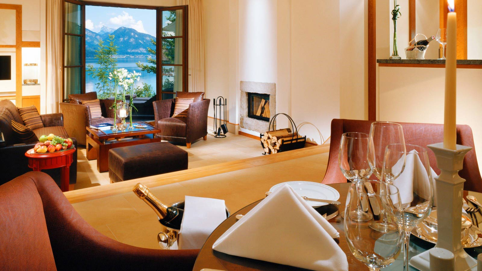 Seehäusl Fuschlsee, Schloss Fuschl, a Luxury Collection Resort & Spa