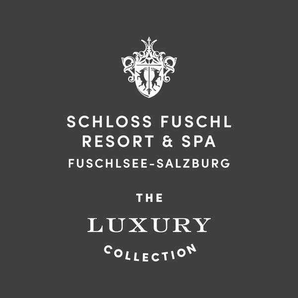 Schloss Fuschl, a Luxury Collection Resort & Spa, Fuschlsee-Salzburg Logo