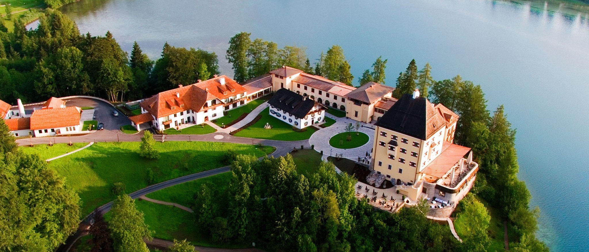 Schloss Fuschl A Luxury Collection Resort and Spa